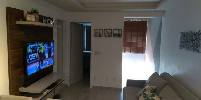 Lindo apartamento de 01 quarto a venda em Jardim Camburi - Foto 3