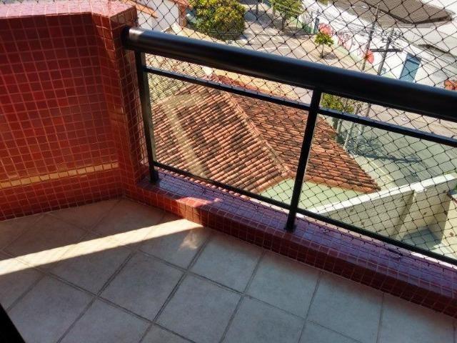 Méier Rua Vilela Tavares Colado Rua Dias da Cruz - 4 Quartos 2 Suítes - 3 varandas 2 Vagas - Foto 17