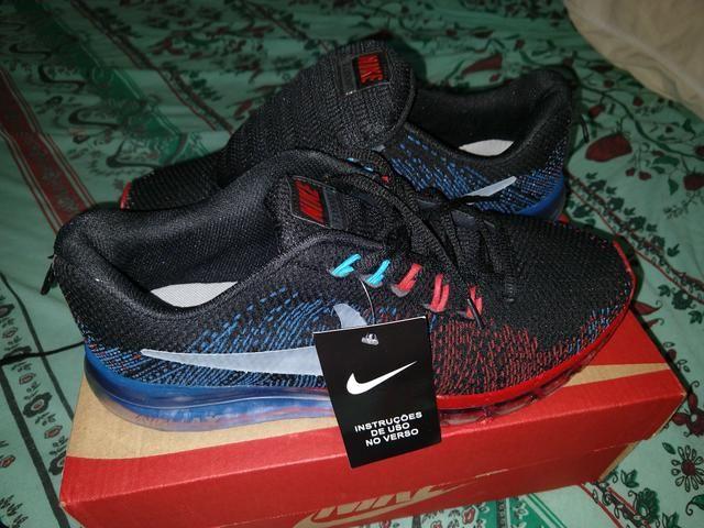 Tênis Nike Air Max - Roupas e calçados - Nossa Senhora das Graças ... 3d82501a77f87