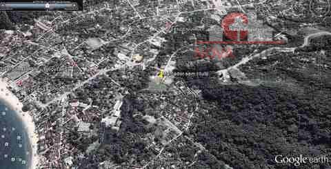 Galpão/depósito/armazém à venda em Boiçucanga, São sebastião cod:AR0034 - Foto 2