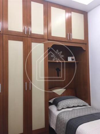 Apartamento à venda com 3 dormitórios em Tijuca, Rio de janeiro cod:842115 - Foto 6