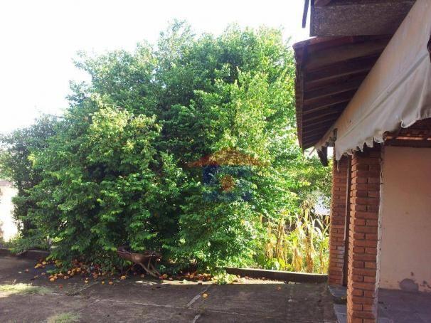 Casa residencial para venda ou trocana cidade de bofete. - Foto 17