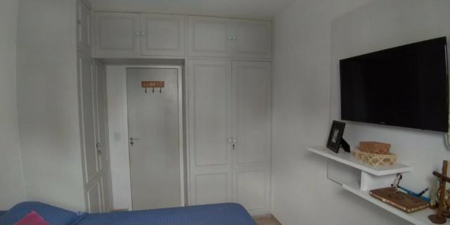 Lindo apartamento de 01 quarto a venda em Jardim Camburi - Foto 15