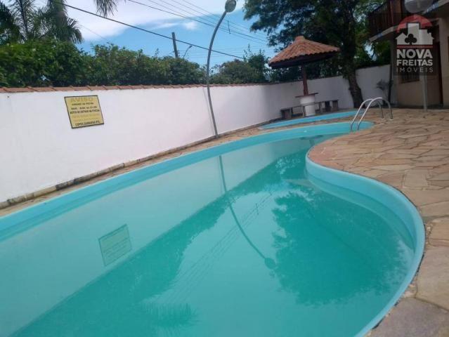 Casa à venda com 2 dormitórios em Pontal de santa marina, Caraguatatuba cod:SO1257 - Foto 6
