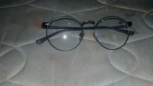 3b26d11603ff5 Armação de óculos Chilli beans coleção retrô - Bijouterias, relógios ...