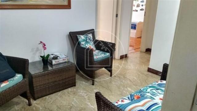 Apartamento à venda com 3 dormitórios em Tijuca, Rio de janeiro cod:841523 - Foto 10