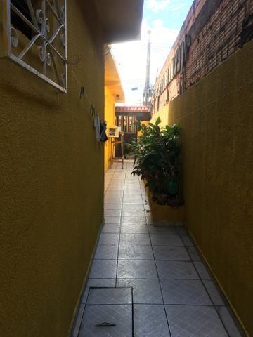 Casa 3 Suíte + 1 Dormitório, 3 vagas cobertas, conj. ajuricaba - Foto 17