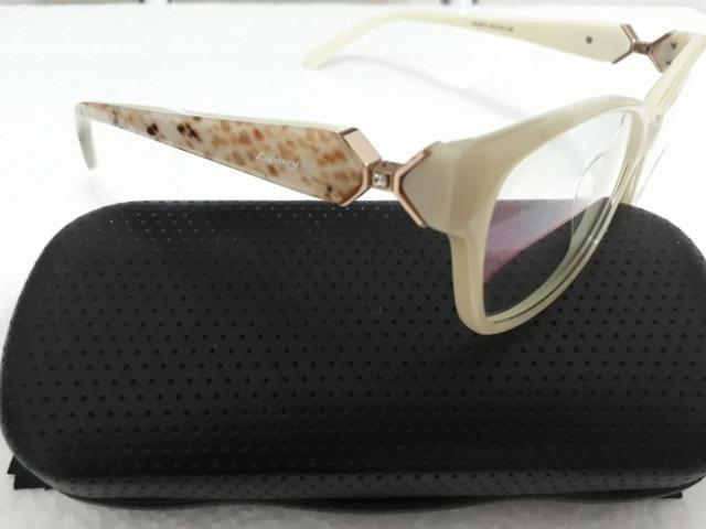 3bf76ed34986f Armação para Óculos marca Luxury - Bijouterias, relógios e ...