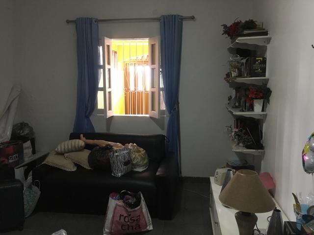 Casa 3 Suíte + 1 Dormitório, 3 vagas cobertas, conj. ajuricaba - Foto 12