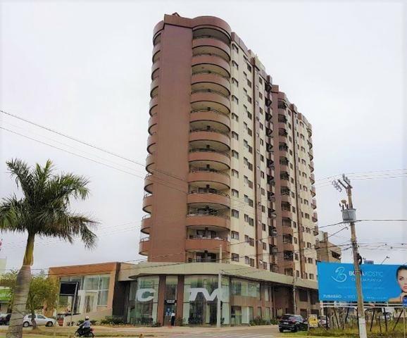 Apartamento próximo do Farol Shopping - Vila Moema