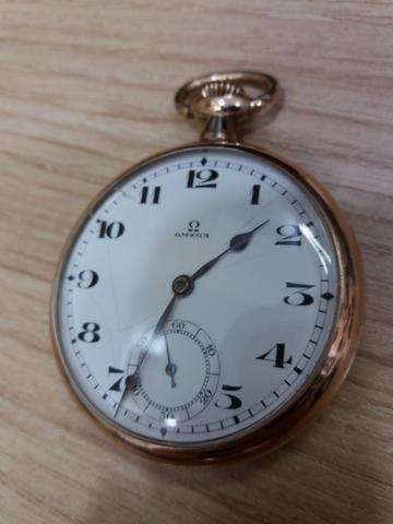 Suíços-Conserto e restauro de relógios suíços em Porto Alegre - Foto 6
