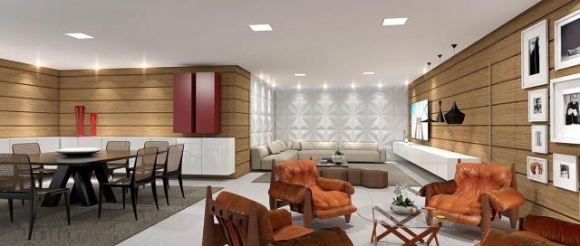 Apartamento à venda com 4 dormitórios em Ponta verde, Maceió cod:AP00001 - Foto 12