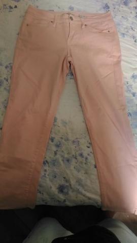 9ff50a1fcbe50 Calça Jeans - Calvin Klein Importada EUA - Tamanho 38 - Roupas e ...