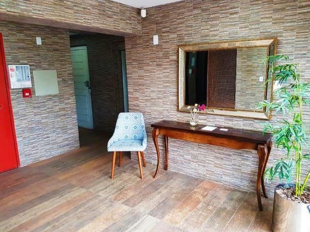 Apartamento próximo do Farol Shopping - Vila Moema - Foto 2