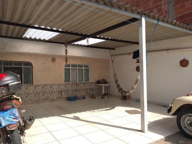 Qnn 21 lote 250m² com 2 casas para Investidores - Foto 2