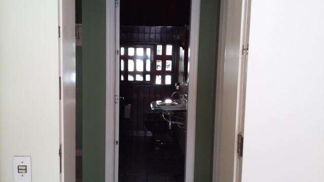 Casa à venda com 4 dormitórios em Cosme velho, Rio de janeiro cod:LIV-0959 - Foto 10