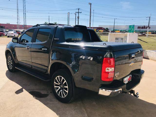S10 High Country 2.8 4x4 Diesel Aut 2018 - Foto 5