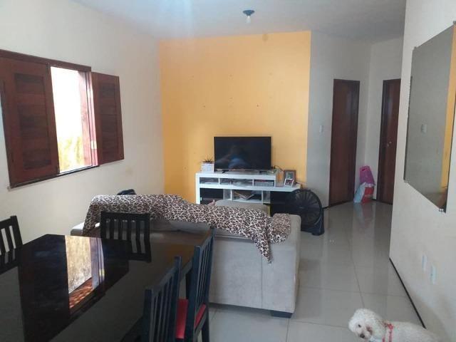 Ótima Oportunidade: Passo a chave de linda casa no Alto do Jaguarema-Aracagy- por R$ 55mil - Foto 11