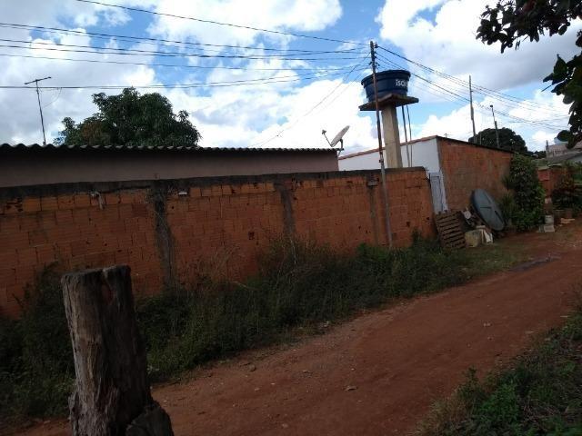 Vendo casa na Chácara São João Gleba B , Samaúma - Foto 10