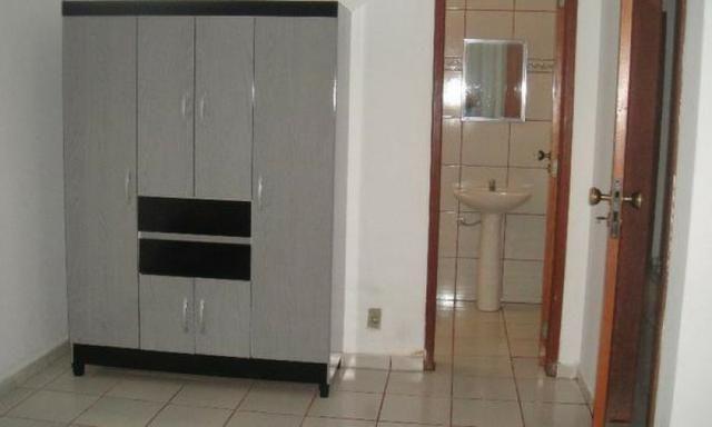 Casa mobiliada em Cuiabá para temporada, acomoda 9 pessoas, não necessita fiador - Foto 6