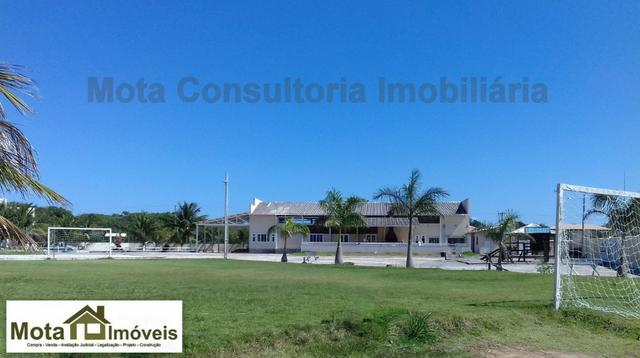 Mota imóveis - Tem Arraial do Cabo Terreno 223m² RGI Condomínio Lagoa Privativa - TE-148 - Foto 6