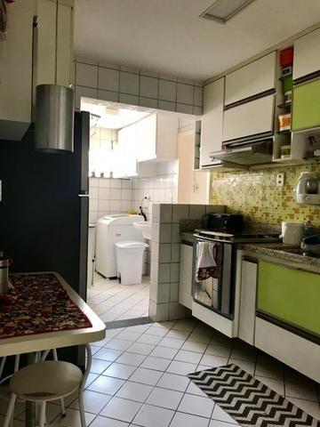 Oportunidade - Vendo Apartamento Cobertura Mobiliada - Edf. Resid. Belle Ville - Foto 19