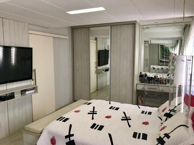 Oportunidade - Vendo Apartamento Cobertura Mobiliada - Edf. Resid. Belle Ville - Foto 20