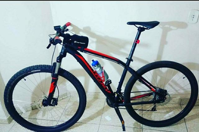 809c1d8c0 Bicicleta MTB Aro 29 Specialized Rockhopper Sport 19