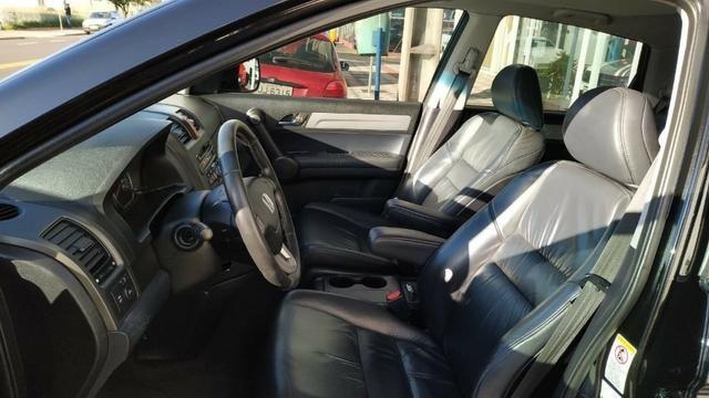 Honda Cr-v Exl 4WD 2.0 AUT - Foto 8
