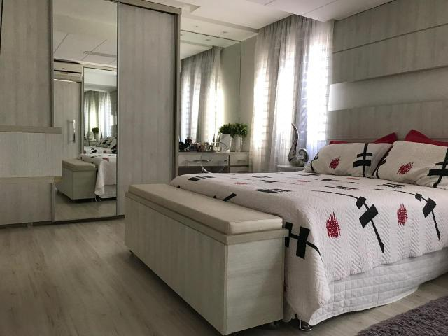 Oportunidade - Vendo Apartamento Cobertura Mobiliada - Edf. Resid. Belle Ville - Foto 18