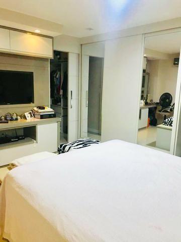 Apartamento 3/4 - Neópolis - Residencial Paul Cezanne - 99m² - Foto 7