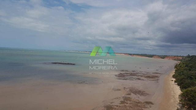 Terreno de 14.000m² - frente para o mar - cumuruxatiba - bahia - Foto 19