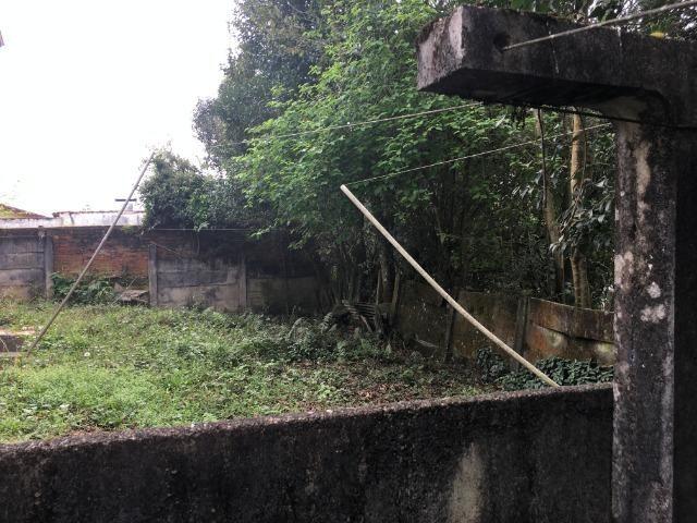 Terreno no Pilarzinho com 24,00m de frente - Foto 11