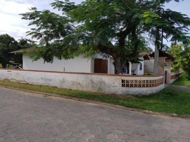 Terreno à venda, 1382 m² por R$ 790.000,00 - Gravatá - Navegantes/SC - Foto 11