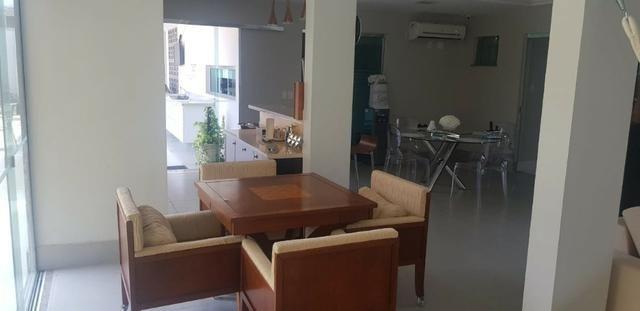 Casa Ponta Negra 1 High Stile c/ 4 suites - Foto 7