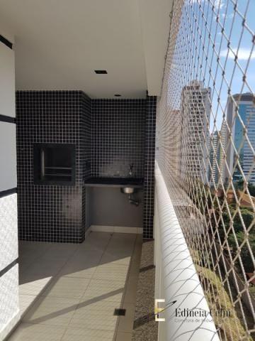 Apartamento  com 3 quartos no Edifício Fountain Hit - Bairro Guanabara Parque Boulevard em