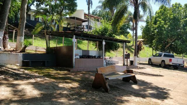 Alugo Rancho Bela Vista 2(Topíssimo) - Foto 7