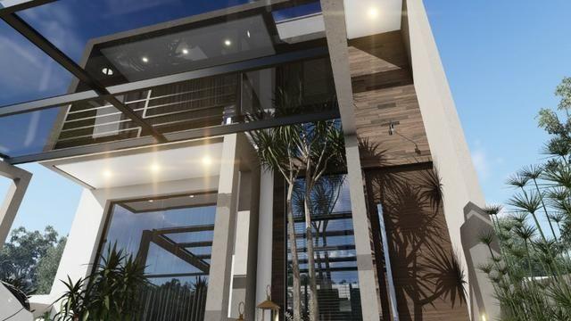 Casa em fase final de construção, no Deltaville, Brisas! Aceita proposta! - Foto 3