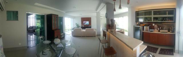 Casa Ponta Negra 1 High Stile c/ 4 suites