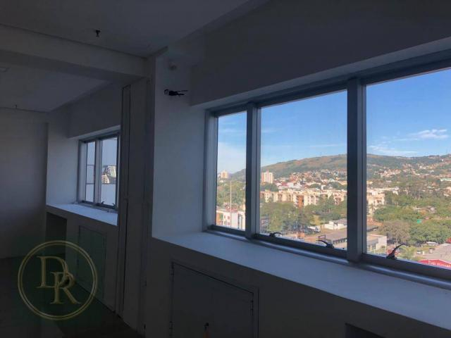 Sala para alugar, 70 m² por R$ 2.600/mês - Jardim Botânico - Porto Alegre/RS - Foto 4