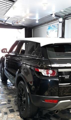 Range Rover Evoque Extra - Foto 4