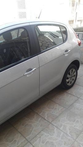 Vendo veículo Pálio 1.4 completo com placa Mercosul - Foto 13