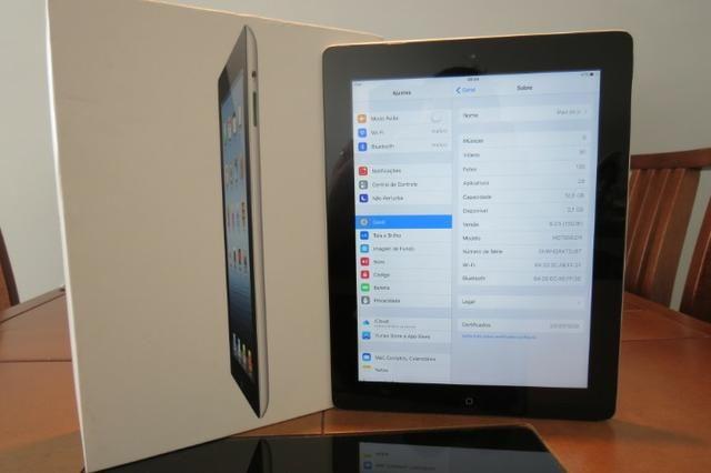 Apple iPad 3 Wifi 16gb A1416