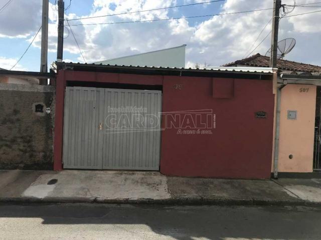 Casas na cidade de São Carlos cod: 79157