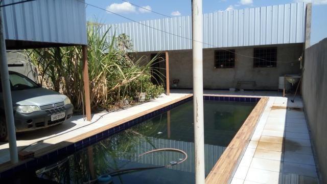 Casa no Distrito da Guia com 2 quartos, 1 edícula e barracão de 110 m² - Foto 10