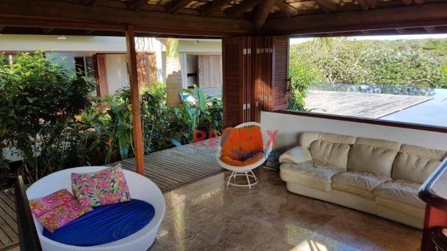 Casa com 7 dormitórios à venda por r$ 2.000.000 - villas de são josé - itacaré/ba - Foto 10