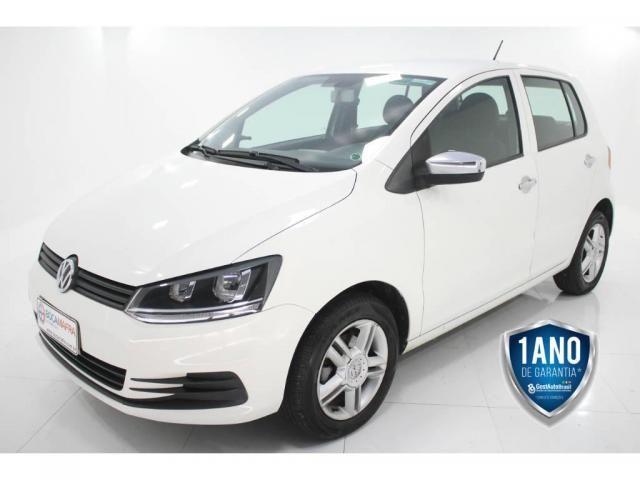 Volkswagen Fox TRENDLINE 1.6 COMP 4P FLEX