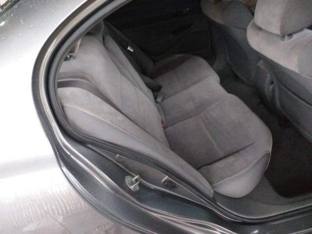 Honda civic 2008 automático - Foto 2