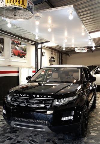 Range Rover Evoque Extra - Foto 3