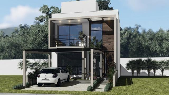 Casa em fase final de construção, no Deltaville, Brisas! Aceita proposta! - Foto 5